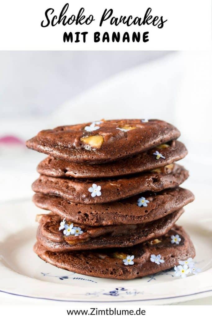 Schoko-Pancakes-mit-Banane-Pinterest