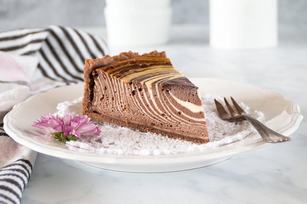 Kuchen Rezepte: Zebrakuchen