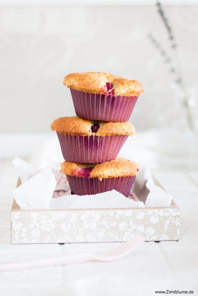 Rezept Stachelbeer Muffins