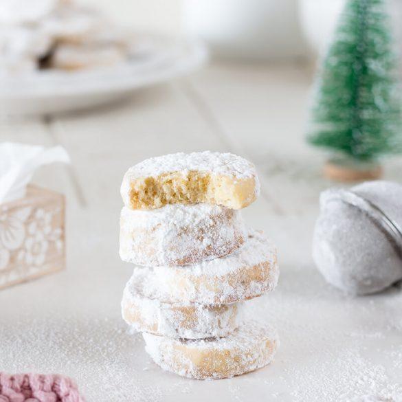 Traumstücke: Die besten Weihnachtsplätzchen