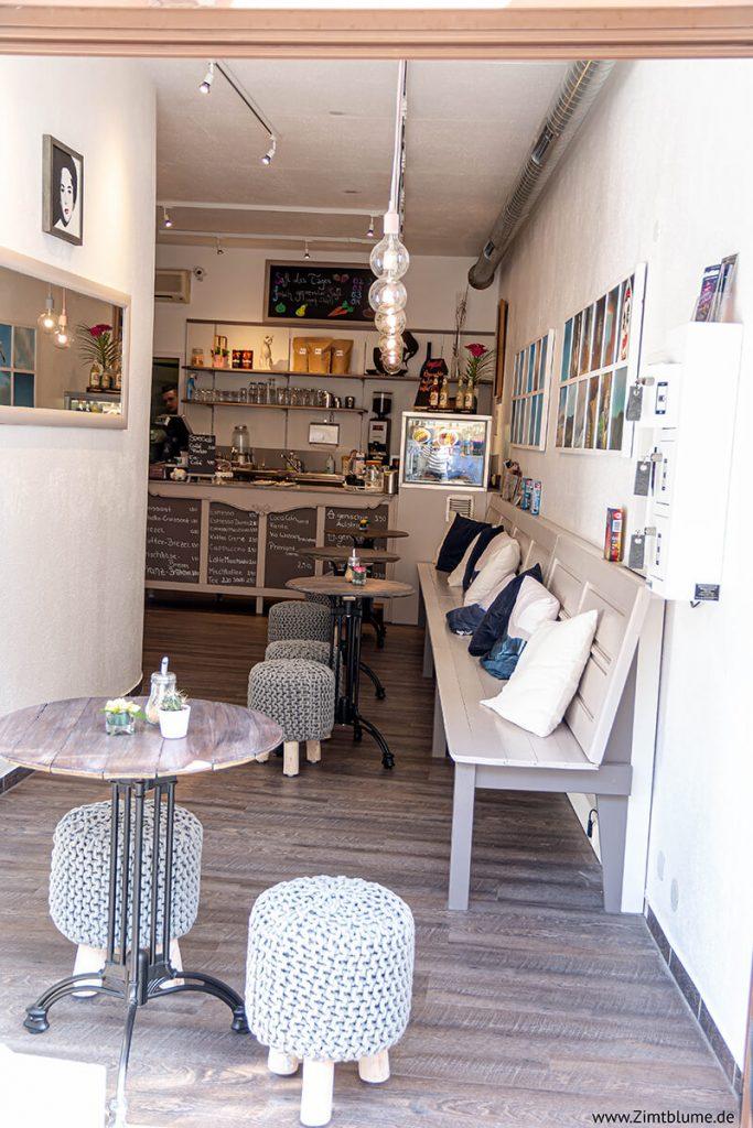 Freiburg Elli's Café
