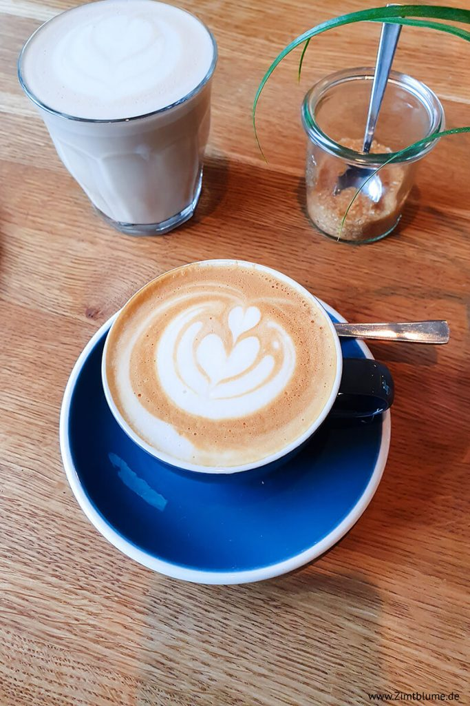 Günter Coffee Roasters Cappuchino