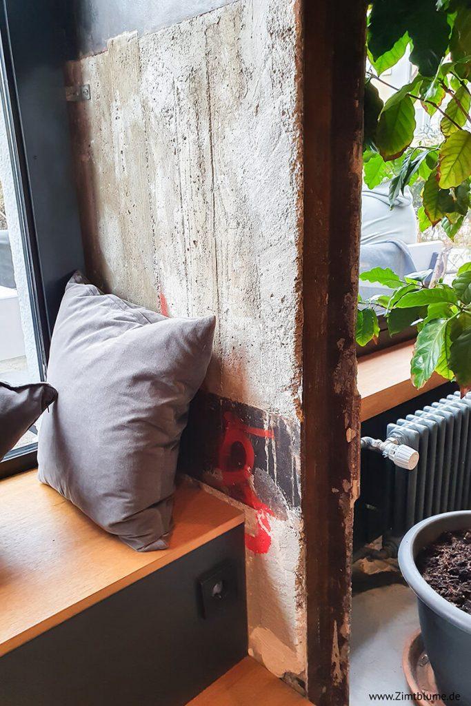 Günter Coffee Roasters Freiburg Ambiente
