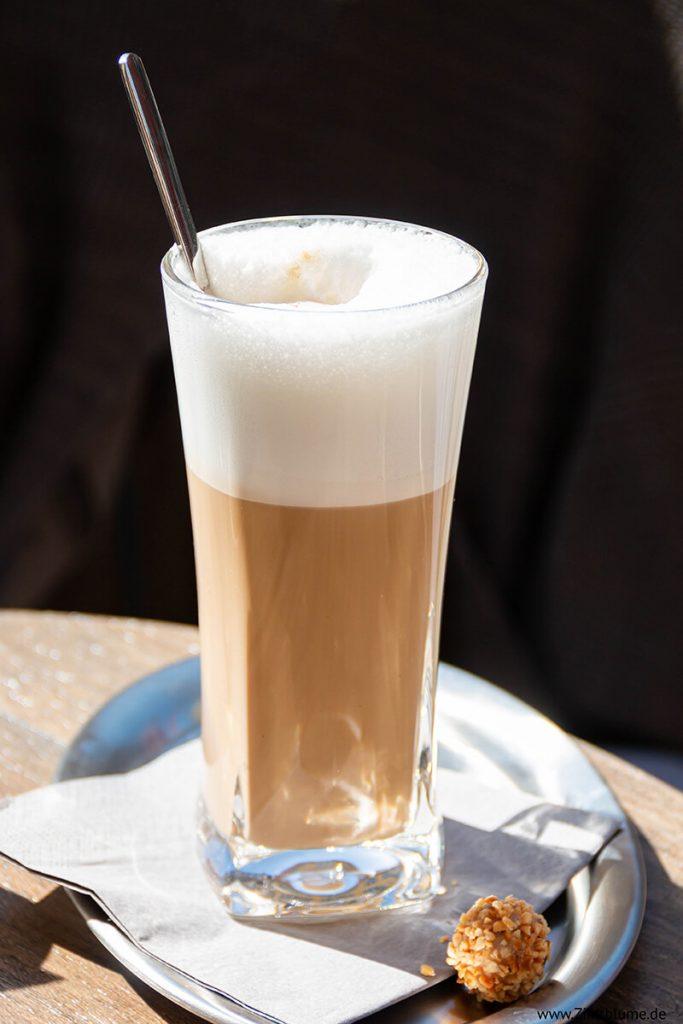 Kaffee Elli's Café Freiburg