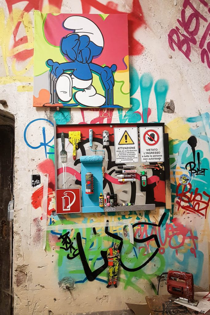 Street Art Museum Neuf Brisach