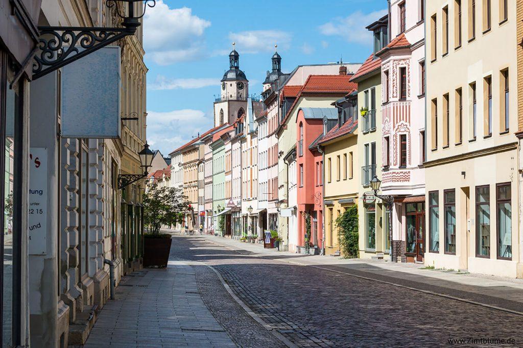 Ausflug Lutherstadt Wittenberg