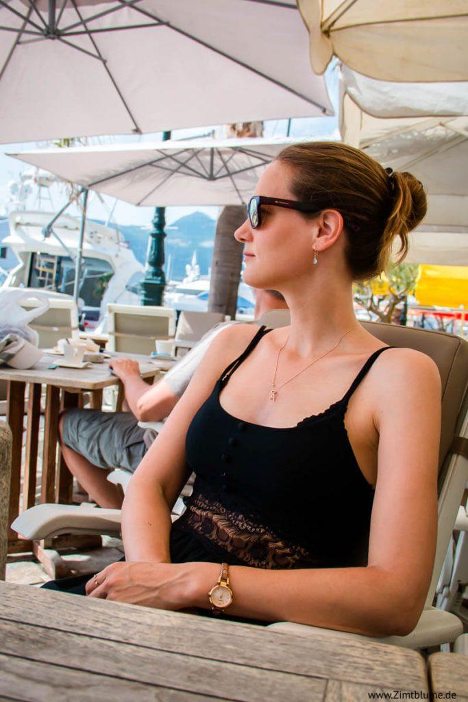 Urlaub Korsika